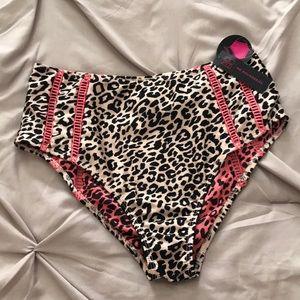 Sexy bathing suit bottom